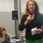 Manuela Kosch, Tanja Paar.